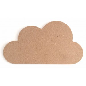 Cloud Plaque