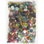 Glass Beads - Assorted Mix