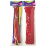 Chenille Stems 06mm x 50pc