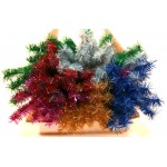 Tinsel Stems 06mm x 100 piece