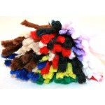 Chenille Stems 06mm x 100pc