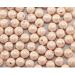 Pearl Beads - Cream