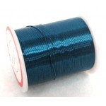 Beading Wire Blue