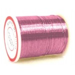 Beading Wire Pink