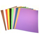 Foam Sheets - 300x380x2mm