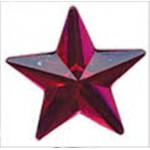 Rhinestones Star - 06mm