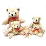 Teddy Bears Jointed